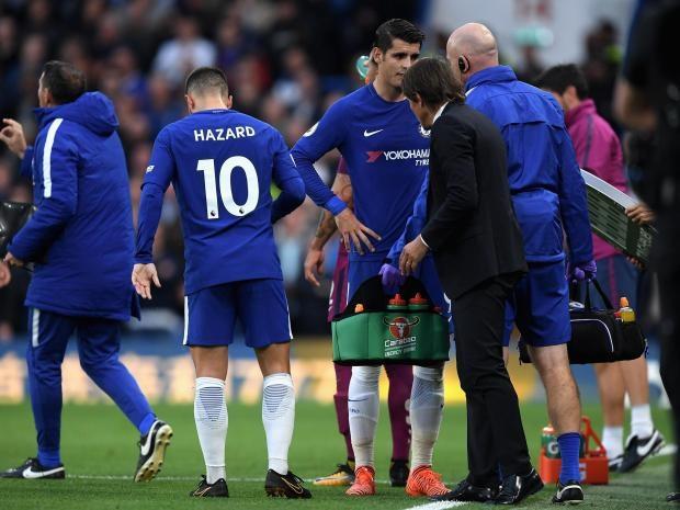 HLV Conte sẽ làm cách nào giúp Chelsea thoát khỏi đường cùng?