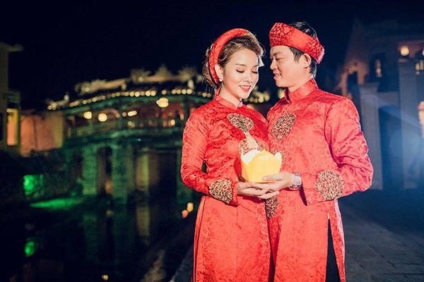 Cặp đôi Việt chi 1 tỷ đồng chụp ảnh cưới ở 4 nước trong... 2 tháng - 21