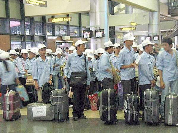 Bộ LĐ-TB&XH: Giảm tình trạng phí cao, bỏ hợp đồng khi tham gia XKLĐ tại Đài Loan - 1