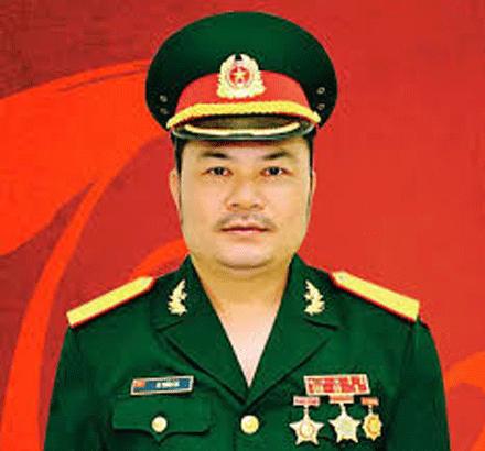Đại tá dởm Lê Xuân Giang cầm đầu nhóm đồng phạm của Cty Liên Kết Việt lừa đảo hơn 2000 tỉ đồng của người dân.