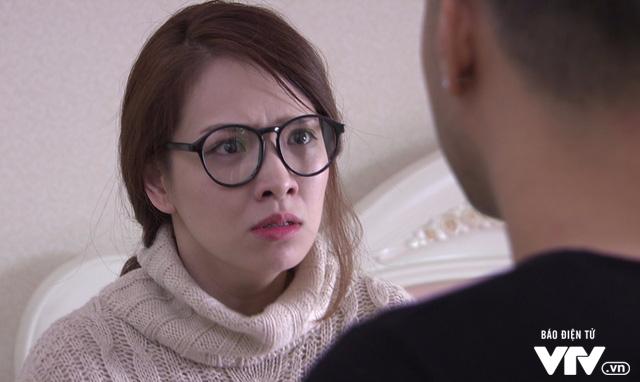 Đan Lê vào vai Diễm My là một người phụ nữ có cuộc đời bi kịch.