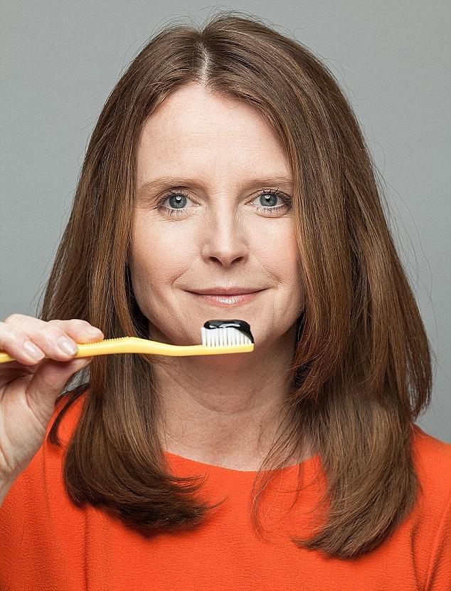 Sự thật về 3 phương pháp trắng răng tự nhiên - 1