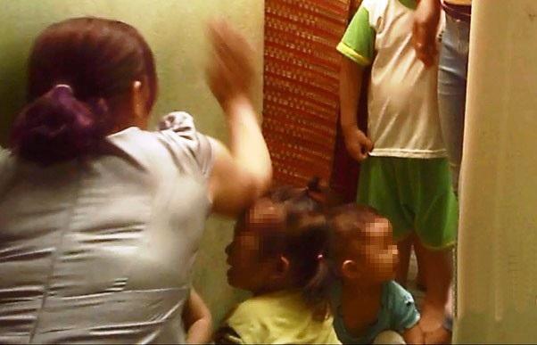 Bạo hành học sinh ở trường Mầm non Mầm Xanh - TP.HCM gây bàng hoàng, bức xúc dư luận