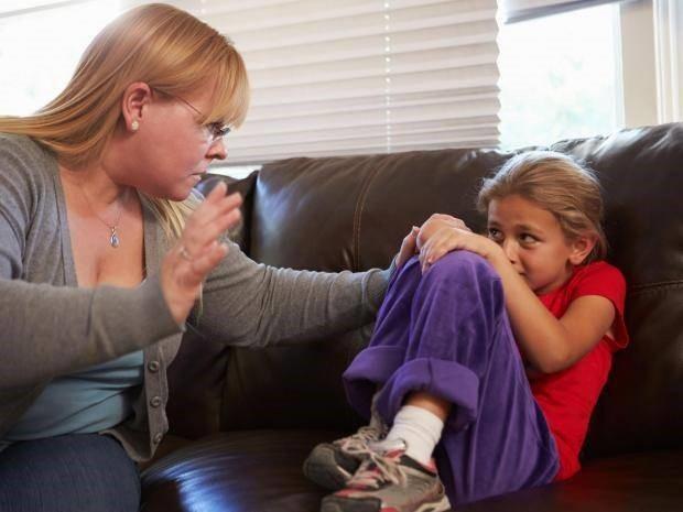 """Đánh đòn trẻ em làm chúng """"hung hăng và khó gần gũi hơn"""" - 1"""
