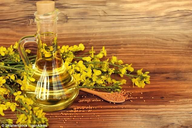 Mỗi loại dầu một cách dùng - 8