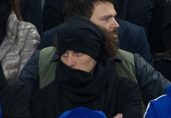 Việc HLV Conte đày ải David Luiz trên băng ghế dự bị đã đẩy mọi chuyện đi xa