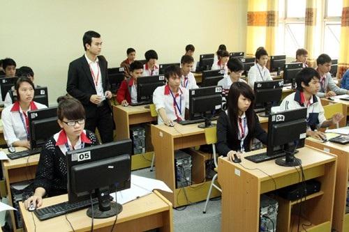 Doanh nghiệp có thể được đảm nhận đến 40% chương trình đào tạo - 1