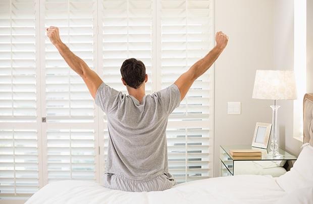 Những thói quen ngăn cản bạn dậy sớm - 1