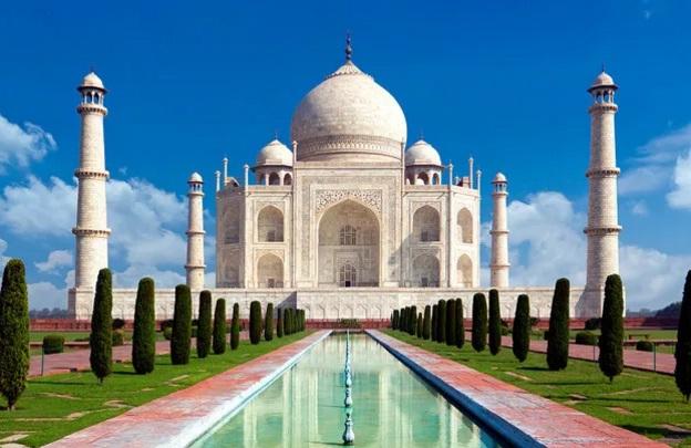Đáp án thử tài tinh mắt: Bạn có nhận ra những địa danh nổi tiếng thế giới? - 12