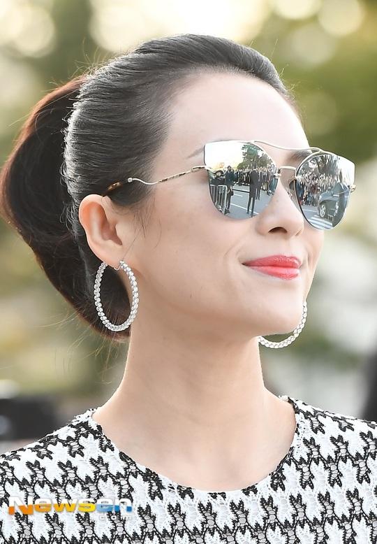 Nữ diễn viên Trung Quốc - Chương Tử Di