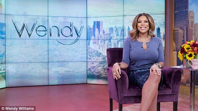 Wendy Williams có show truyền hình riêng rất ăn khách, ngoài ra cô còn viết tự truyện, kinh doanh thời trang...