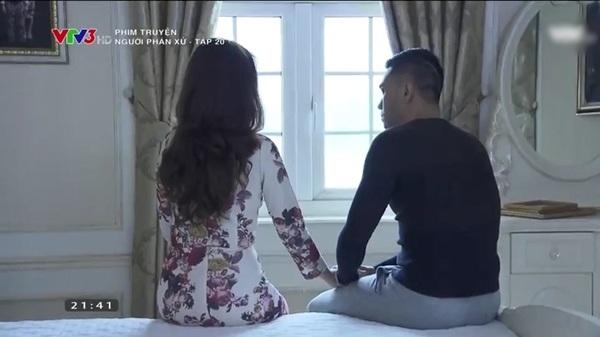 Thực hư cắt cảnh nóng Phan Hải - Diễm My vì Khải Anh là đạo diễn? - 6