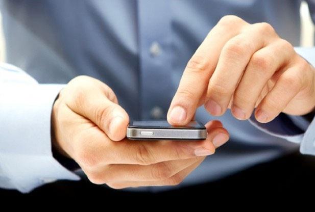 Ứng dụng điện thoại thông minh giúp kiểm soát sức khỏe tâm thần - 1