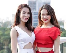 Diệp Lâm Anh cho biết cô đã hủy kết bạn cùng Hương Giang Idol