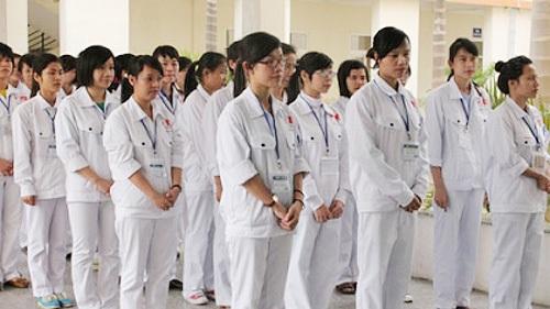 Hơn 670 ứng viên điều dưỡng, hộ lý đã sang làm việc tại Nhật Bản - 1