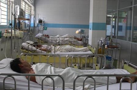 Sợ thờ ơ của cộng đồng đang tạo điểu kiện cho sốt xuất huyết hoành hành