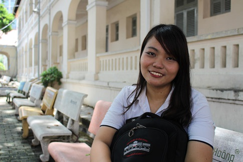 Câu chuyện con gái cô lao công giành học bổng khoảng 6,8 tỉ đồng của Harvard là minh chứng cho nỗ lực vượt khó của bạn trẻ Việt.