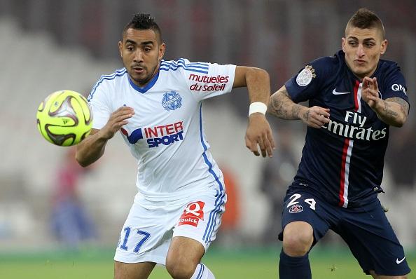 """Sau khi """"nổi loạn"""" đòi ra đi, Payet đã đạt được mục đích. Cầu thủ này chia tay West Ham để gia nhập Marseille với phí 25 triệu bảng. Cũng trong kỳ chuyển nhượng mùa Đông, Marseille còn đón Evra từ Juventus."""