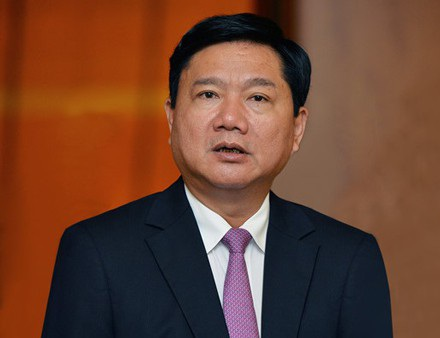 Ông Đinh La Thăng đã hợp thức hoá tài liệu đối phó với cơ quan điều tra.