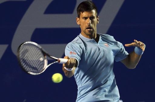 Djokovic tiếp tục thi đấu thất vọng sau Australian Open
