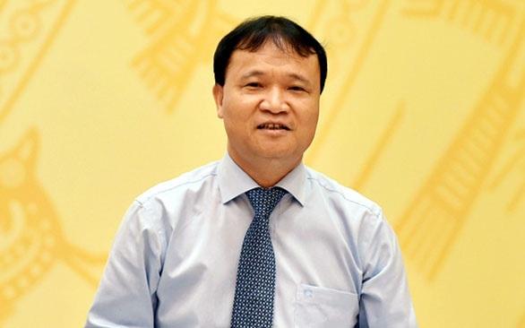 Thứ trưởng Đỗ Thắng Hải khẳng định Bộ Công Thương sẽ xem xét rất kỹ lưỡng việc tăng giá điện nếu EVN đề xuất.