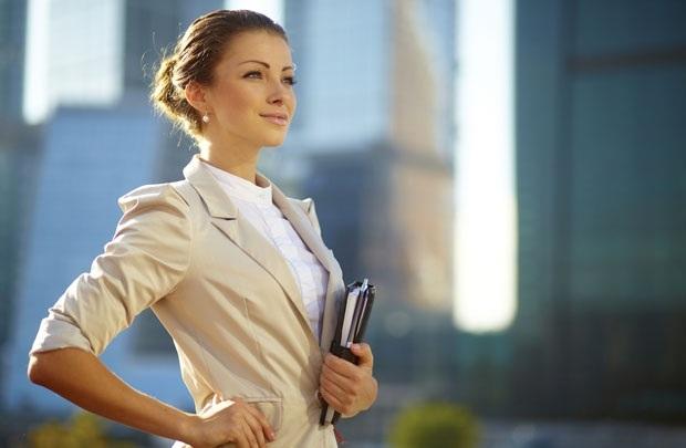 15 bài học khởi nghiệp từ nữ CEO 25 tuổi - 1