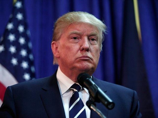 Tổng thống đắc cử Mỹ Donald Trump (Ảnh: Getty)