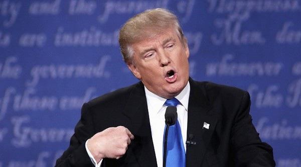 """Tân Tổng thống Mỹ Donald Trump tự tin mình biết rất nhiều về hack và khẳng định """"không máy tính nào an toàn"""""""