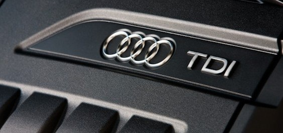 Audi sa thải 4 kỹ sư phát triển động cơ diesel - 1
