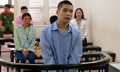 Lý Văn Minh bị cảnh sát bắt vì khoe chiến tích trộm cắp của mình với bạn thân.
