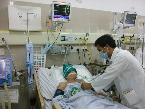 Tỉ lệ bệnh nhân đột quỵ được can thiệp tiêu sợi huyết tăng lên, nhưng số người được đưa đến viện giai đoạn sớm còn hạn chế.
