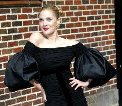 Drew đã có tên trên Đại lộ danh vọng ở Hollywood và được tạp chí People tôn vinh là người đẹp nhất thế giới vào năm 2007. Bên cạnh những vai diễn và các bộ phim, người ta còn nhắc đến Drew với tấm lòng nhân hậu. Cô từng gửi 1 triệu USD để làm từ thiện cho tổ chức Liên hiệp quốc.