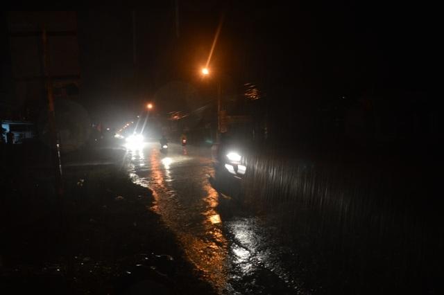 Ngày mùng Ba Tết: Hà Nội xuất hiện mưa vài nơi, miền Bắc có nơi 29 độ C - 1