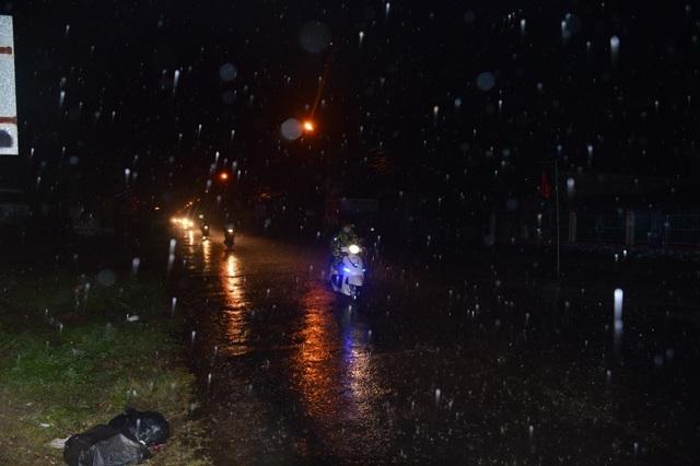 Ngày mùng Ba Tết: Hà Nội xuất hiện mưa vài nơi, miền Bắc có nơi 29 độ C - 2