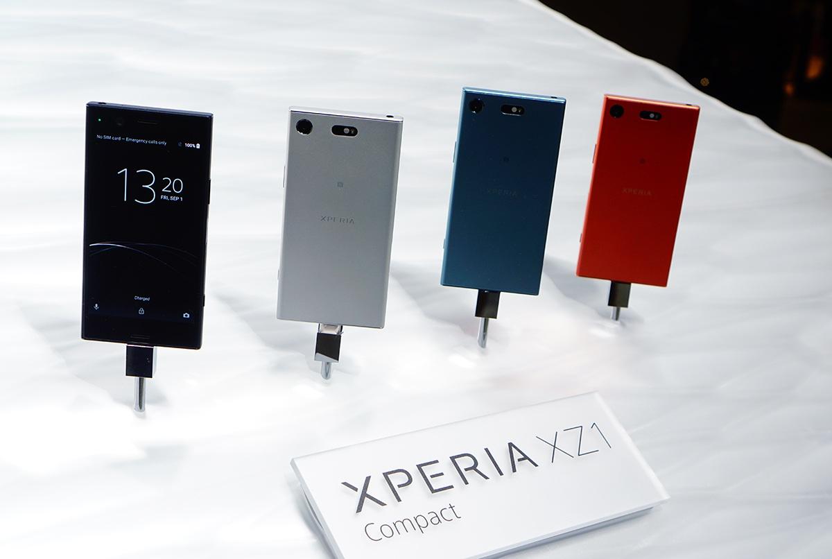 Xperia XZ1 về Việt Nam với giá 15,9 triệu đồng - 1
