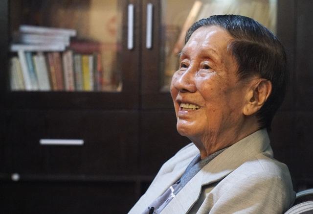 Nhạc sĩ Phạm Tuyên (Ảnh: Hữu Nghị).