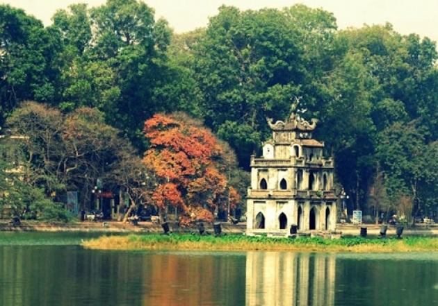 Hội chợ Du lịch Quốc tế VITM Hà Nội 2017 là bước đà tiếp tục phát triển ngành du lịch thủ đô