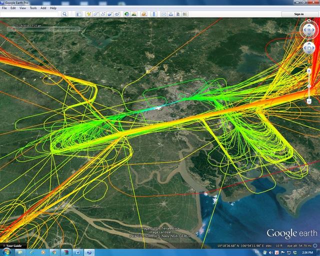 Tổ chức vùng trời và điều hành hoạt động hàng không của Việt Nam được đánh giá là an toàn, hiệu quả