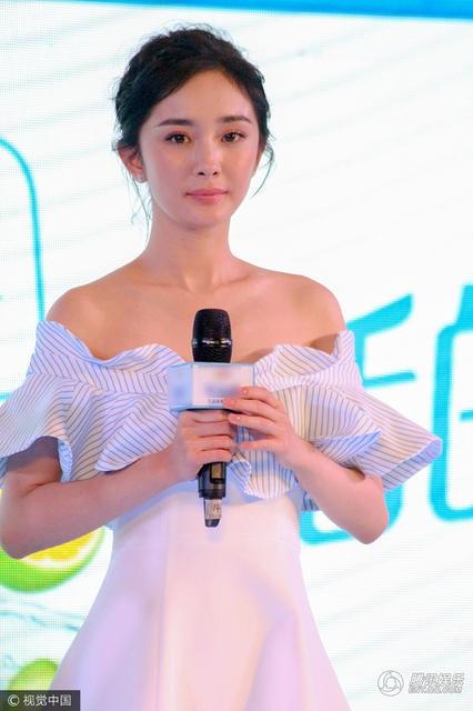 Dương Mịch ngày càng nổi tiếng và thành công. Cô không chỉ bận rộn với các dự án điện ảnh mà còn là gương mặt đại diện cho rất nhiều sự kiện, là gương mặt thường xuyên của truyền thông Trung Quốc.