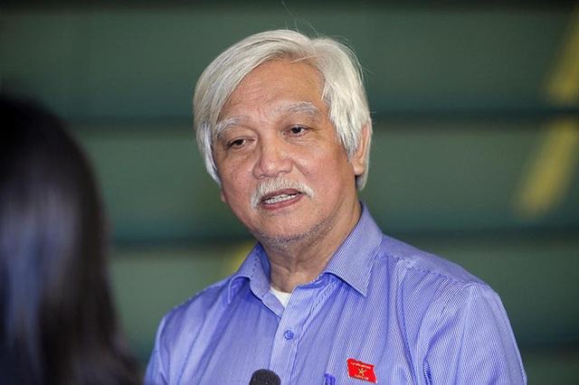 Theo đại biểu Dương Trung Quốc, Bí thư Tỉnh ủy Yên Bái phải chỉ đạo làm rõ vụ biệt thự siêu khủng để bảo vệ uy tín.