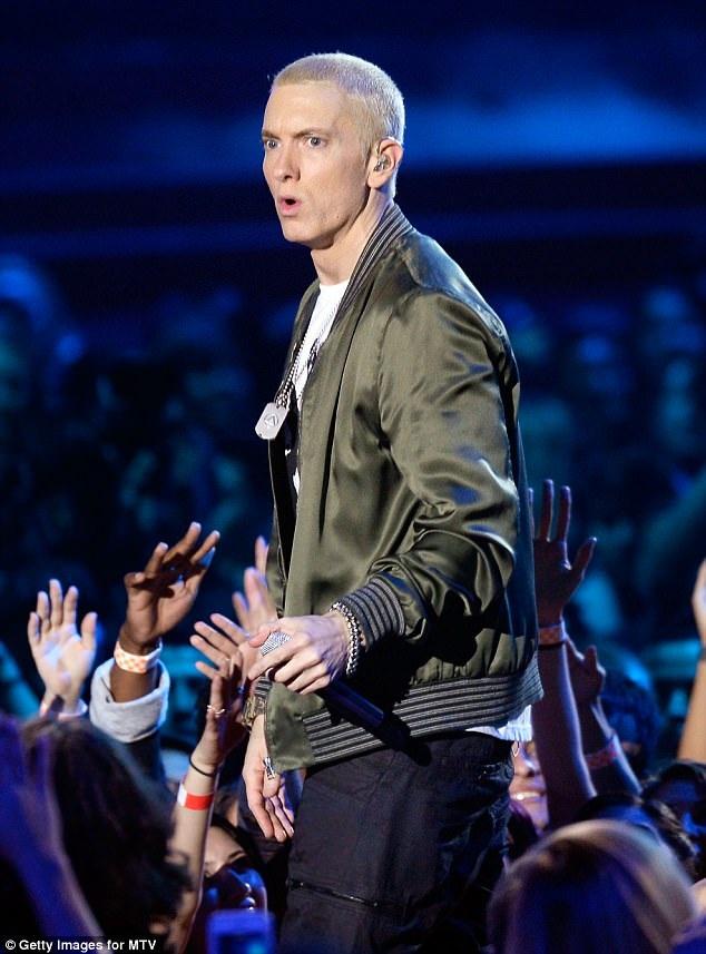 Rapper Eminem vừa rao bán biệt thự ở Michigan với giá 1,9 triệu đô la