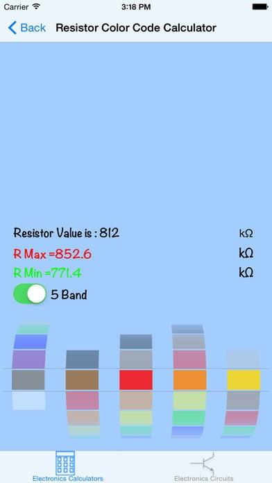 Tải ngày 5 ứng dụng miễn phí có hạn cho iOS ngày 05/08 - 5