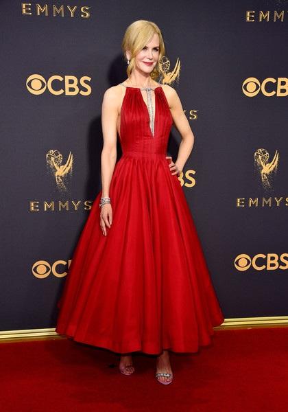 Nicole Kidman đẹp rạng ngời ở tuổi 50