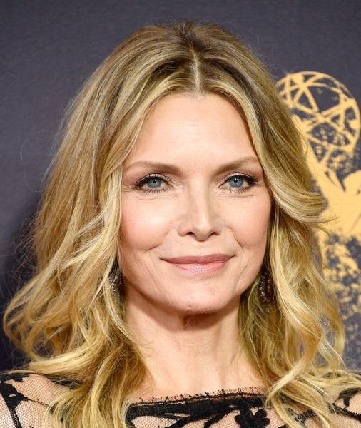 Người đẹp kiều diễm khoe sắc trên thảm đỏ lễ trao giải Emmy - 29