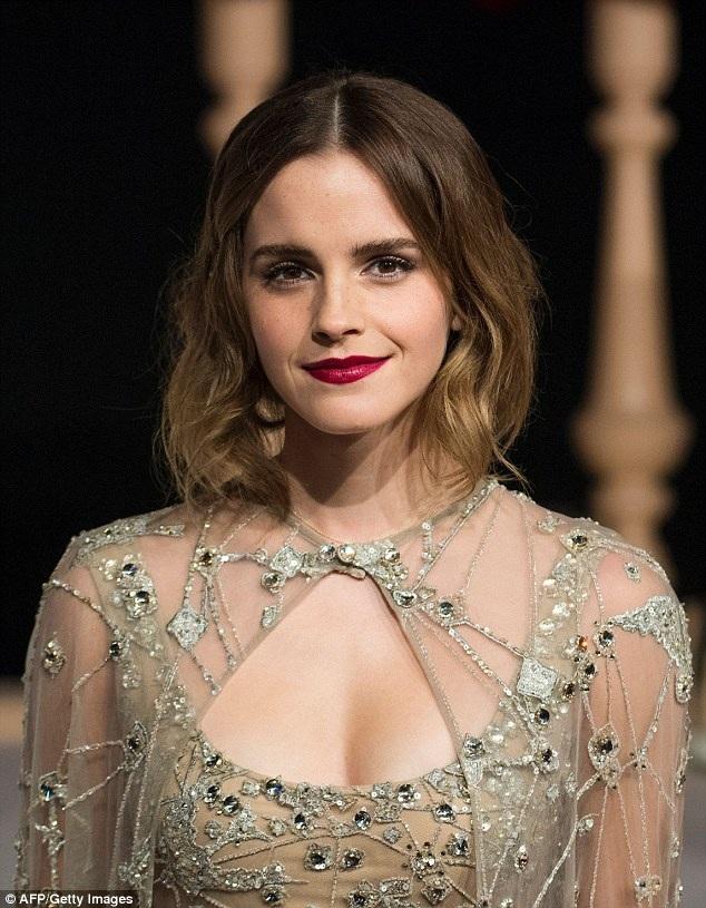 """Emma Watson: """"Nữ quyền là để cho phụ nữ được quyền lựa chọn"""" - 4"""