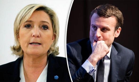 Kịch bản của Hillary có lặp lại với Macron? - 1