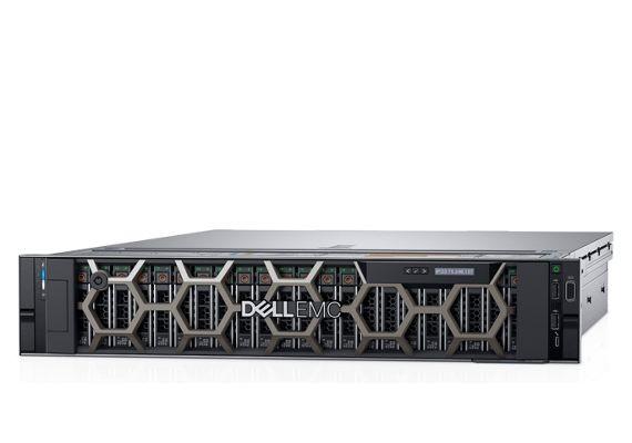 New DELL EMC PowerEdge R740xd