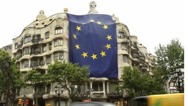 Catalonia có nguy cơ bị tước các đặc quyền nếu tách khỏi Tây Ban Nha. (Ảnh: Reuters)