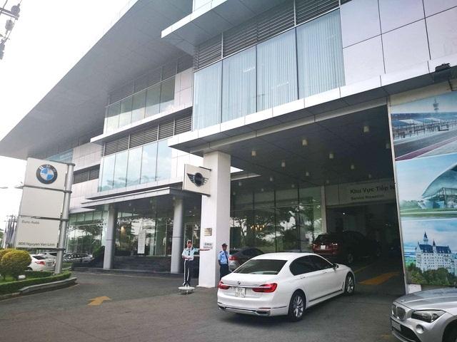 Công ty Euro Auto công ty con của Tập đoàn Sime Darby Group (Malaysia) bị khởi tố vì sai phạm nghiêm trọng tại Việt Nam (ảnh minh hoạ)