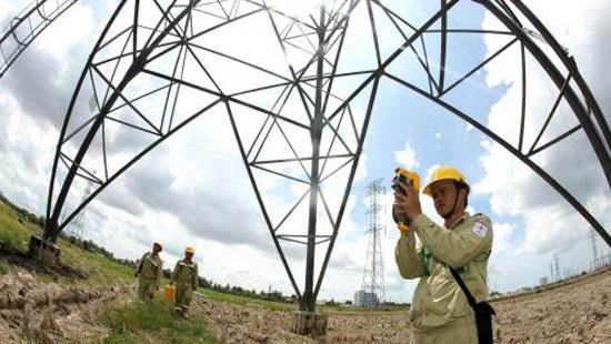 EVN tiếp tục nắm giữ 100% vốn tại Tổng công ty Truyền tải điện quốc gia